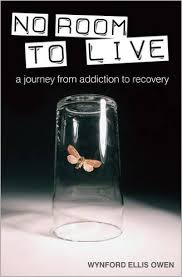 My favourite addiction recovery book